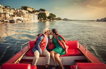 8 Reasons Why A Destination Wedding In India Is A Good Idea