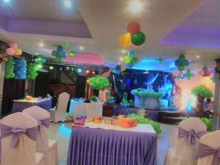 K3 Banquet 1