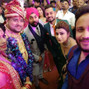 The wedding of Pinky Kataria and Weez India Entertainment 5