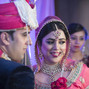 The wedding of Kritika Kaushik and Mohit Arora Productions 1