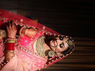 Harmeet Sachdeva Artistry, Moti Nagar 3