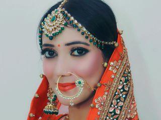 MakeUp By Sugandha 4