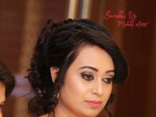 Surabhi Vj - Makeup Artist 1
