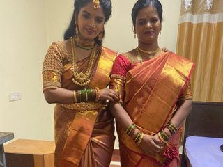 Makeup Marvels by Mamatha Reddy 1