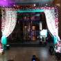 The wedding of Gavish Singhal and Wedding Lights Events 8