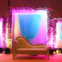 The wedding of Gavish Singhal and Wedding Lights Events 14