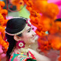 The wedding of Nishtha Gandhi and Pooja Sethi 9