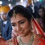 The wedding of Nishtha Gandhi and Pooja Sethi 17