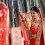 The wedding of Nishtha Gandhi and Pooja Sethi 21