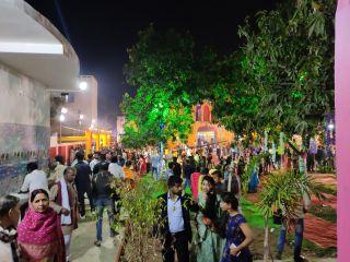 Delhi Darbar Banquet & Resort 1