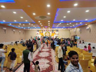 Delhi Darbar Banquet & Resort 3