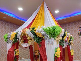 Delhi Darbar Banquet & Resort 4