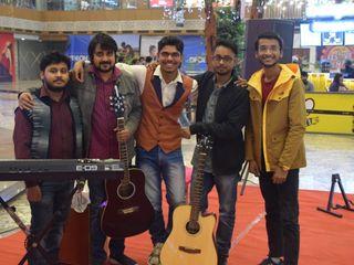 Asar Band, Faridabad 2