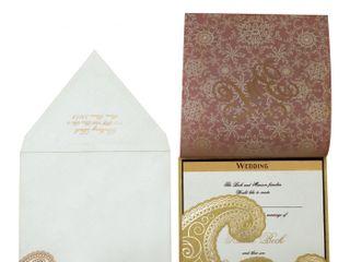 123 Wedding Cards 2