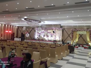 Status Hotel, Kanpur Cantt 2