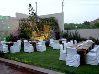 Hotel Vacation Inn Le Grand, Udaipur 2