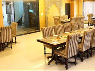 Hotel Vacation Inn Le Grand, Udaipur 4