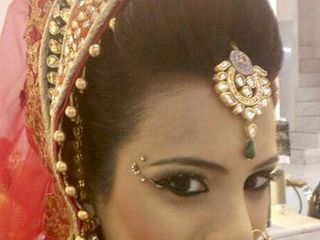 Wakeup & Makeup by Richa 3