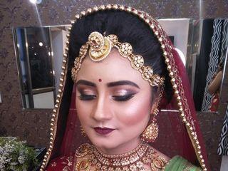 Style Mantra Salon Spa & Makeup Studio 1