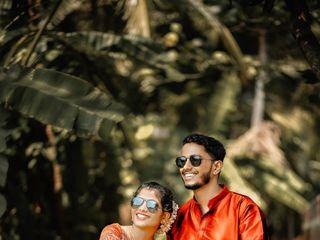 Happy Weddings by Deepu, Kozhikode 1
