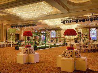 Seven Seas Hotel, Rohini 2