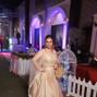 The wedding of Renu and BlushyourFace by Palak Khanduja 5