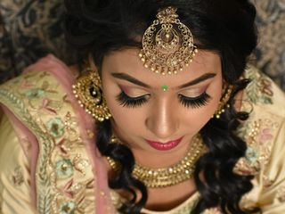 Neelam Singh - The Makeup Artist 1