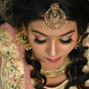 The wedding of Ritu Mamhotra and Neelam Singh - The Makeup Artist 8