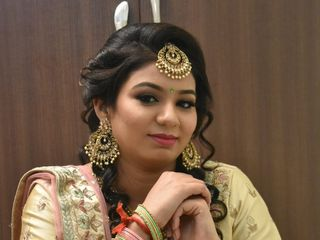 Neelam Singh - The Makeup Artist 2