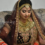 The wedding of Ritu Mamhotra and Neelam Singh - The Makeup Artist 10