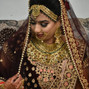 The wedding of Ritu Mamhotra and Neelam Singh - The Makeup Artist 11