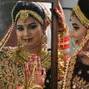 The wedding of Ritu Mamhotra and Neelam Singh - The Makeup Artist 12