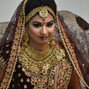 The wedding of Ritu Mamhotra and Neelam Singh - The Makeup Artist 13