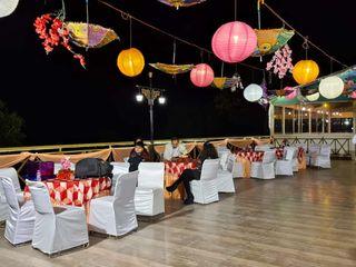 Hotel Rajpur Heights 5