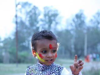 Upen Kumar, Dhanbad 2