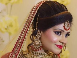 Ritu Sharma Makeovers 1