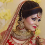 The wedding of Ritesh Sharma and Ritu Sharma Makeovers 2