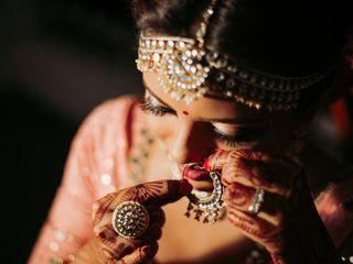 Deepa Makeovers, Lucknow 4