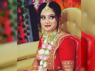 Deepa Makeovers, Lucknow 2