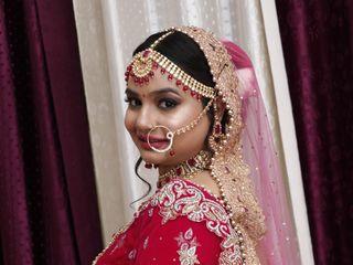 MakeUp By Sugandha 1