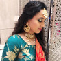 The wedding of Deepti Sharma and Wakeup & Makeup by Richa 5
