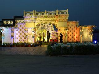 The Velvet Weddings, Delhi 3