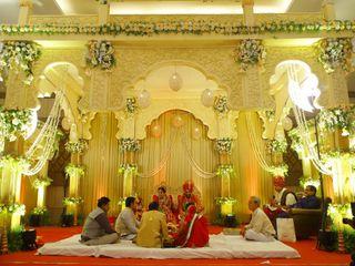 The Velvet Weddings, Delhi 7