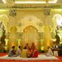 The wedding of Arpita Gupta and The Velvet Weddings, Delhi 14
