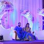The wedding of Arpita Gupta and The Velvet Weddings, Delhi 17
