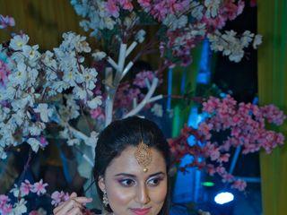 Wedding Book, Goa 1