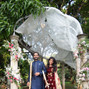 The wedding of Varsha and Avenues Hospitality 2