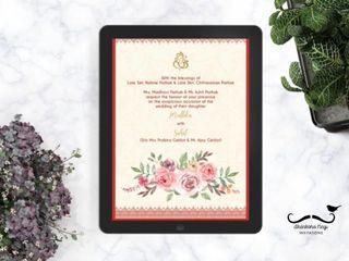 Akanksha Negi Invitations 3