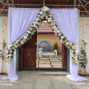 The wedding of Madhuri K. and Dreamstrokes, Hebbal 36