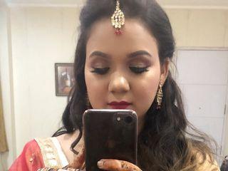 Makeup & Beyond by Apurva 1